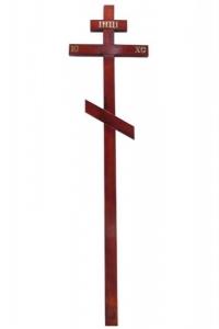 """Крест деревянный """"Христограм"""""""