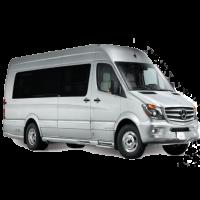 Услуга микроавтобуса катафалка повышенной комфортности Мерседес Бенз