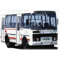 Заказ катафального автобуса ПАЗ