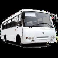 Заказ катафального автобуса БОГДАН
